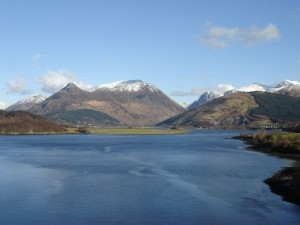 Loch Leven and Glencoe 300x225 A Tour of Jacobite Scotland