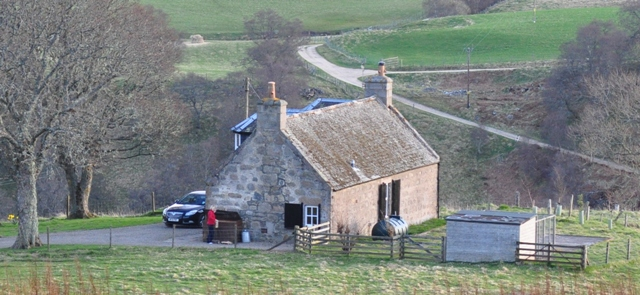 Book holiday cottages in Scotland
