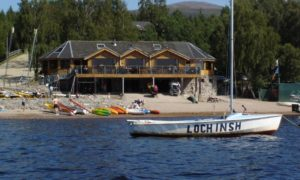 Loch Insh Outdoor Centre